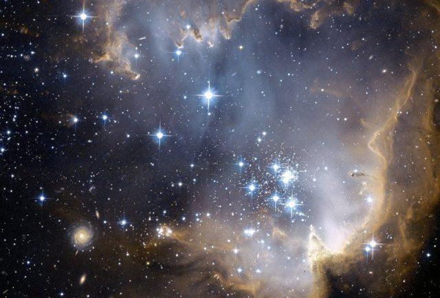 Descoberta comprovada: astrônomos evidenciam existência de nova galáxia