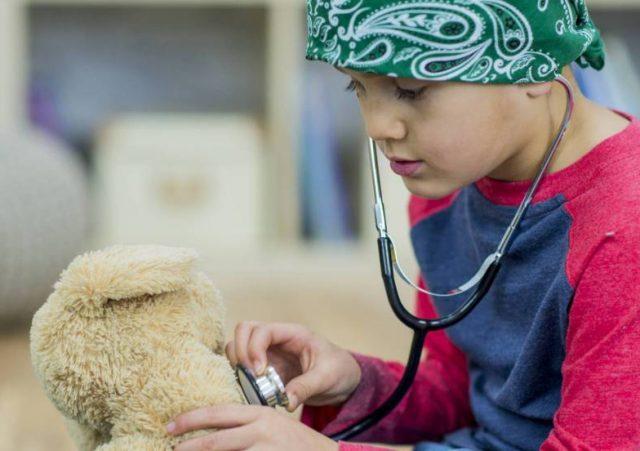Câncer deve atingir 12,5 mil crianças brasileiras em 2019