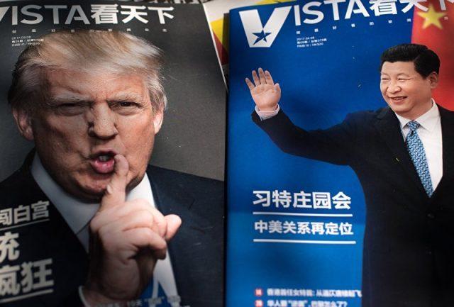 China cresce e ameaça domínio dos EUA na América Latina, segundo mídia