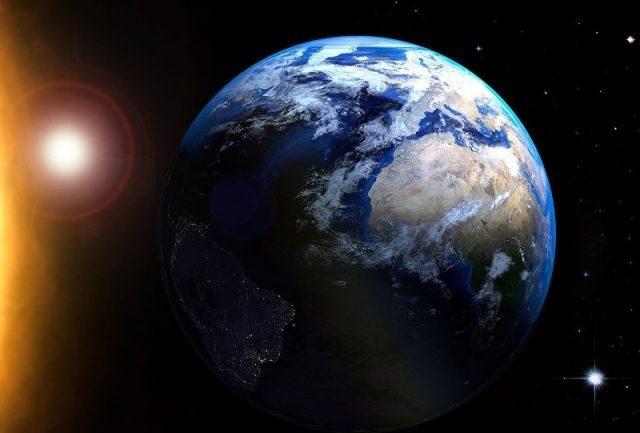 Astrofísicos detectam 'sol' que poderia ter planeta gêmeo da Terra