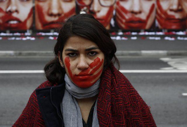 Brasil concentra 40% dos feminicídios da América Latina