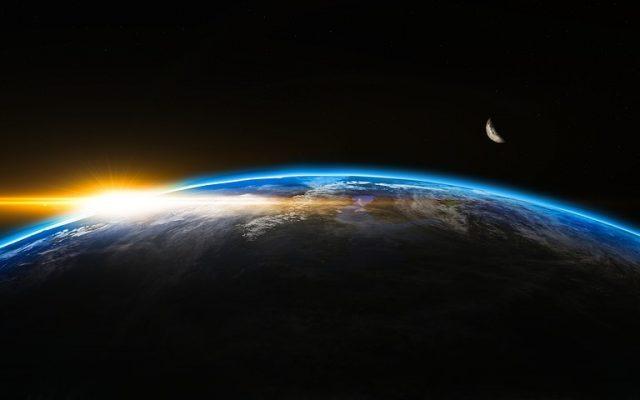 Terra está engolindo enorme volume de água e não sabemos para quê
