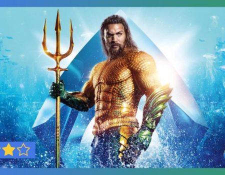 Crítica | Aquaman é o melhor filme da DC?