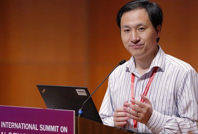 China diz que vai punir cientista que editou genes em 2018