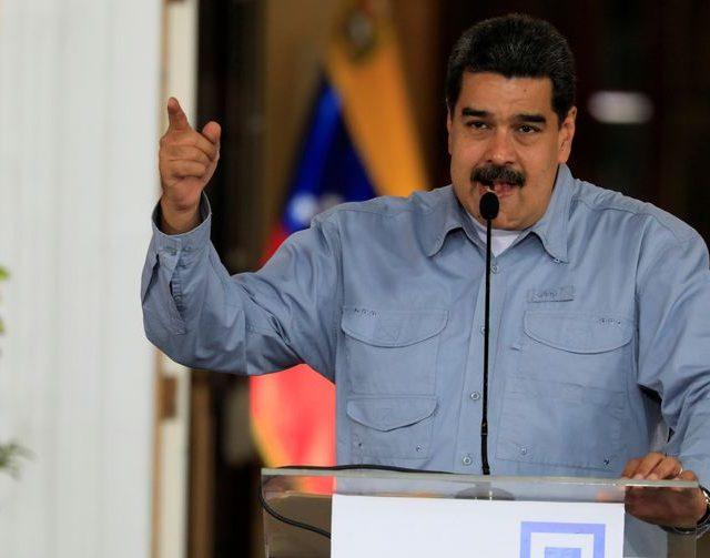 Facebook bloqueia conta de Nicolás Maduro por divulgação de fake news sobre a Covid