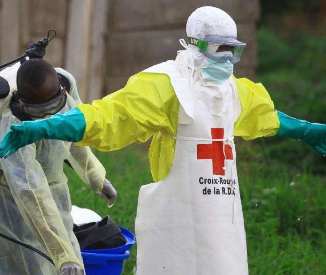 Vacina contra o vírus ebola deve ser lançada em breve