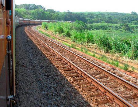 Exército assume 18km da construção de ferrovia na Bahia