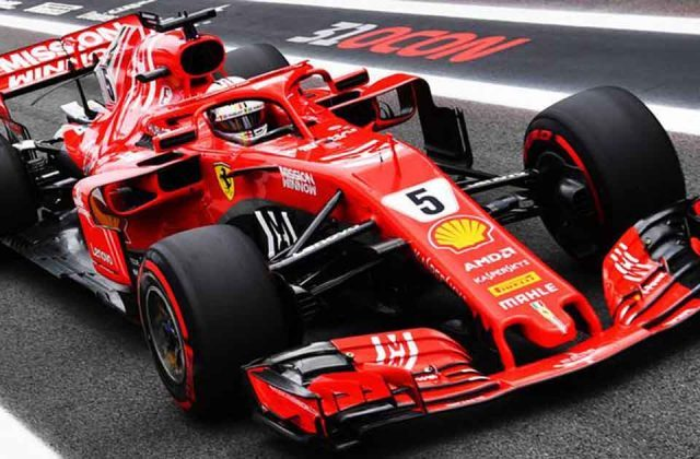 """Fórmula 1: Hamilton acha que Ferrari está melhor: """"Temos trabalho a fazer"""""""