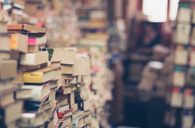 Franceses leem 21 livros por ano, cinco vezes mais que brasileiros