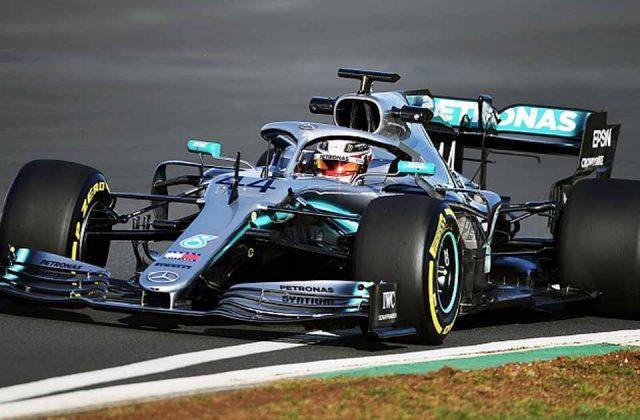 Fórmula 1: Hamilton faz o melhor tempo em treinos livres na Austrália