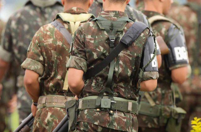 MPF investiga fakenews sobre atuação do Exército em aldeias no MT