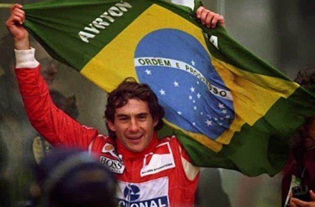 O mundo relembra os 25 anos da morte de Ayrton Senna