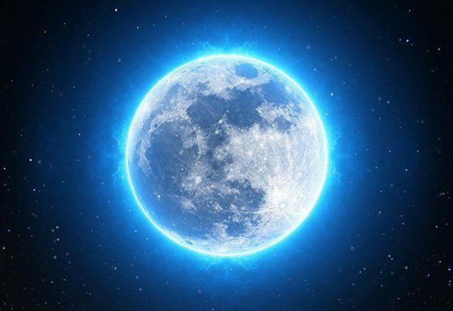 Nasa confirma que encontrou água na superfície da Lua na parte iluminada pelo Sol