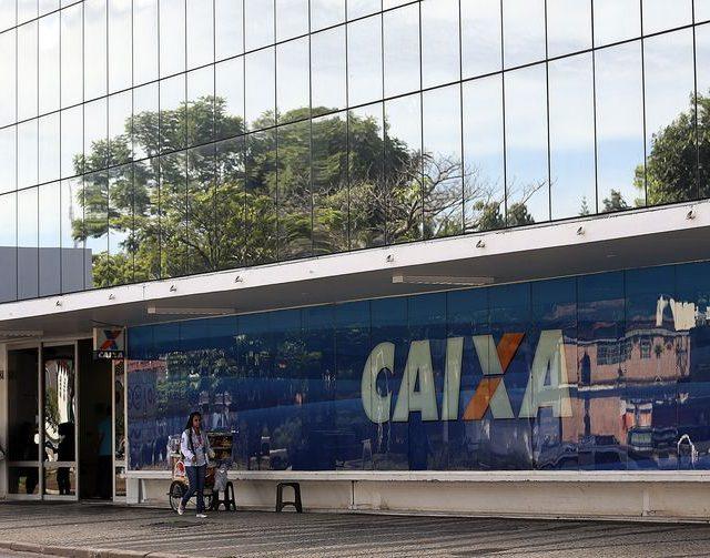 Caixa paga hoje auxílio emergencial para 3,2 milhões de beneficiários