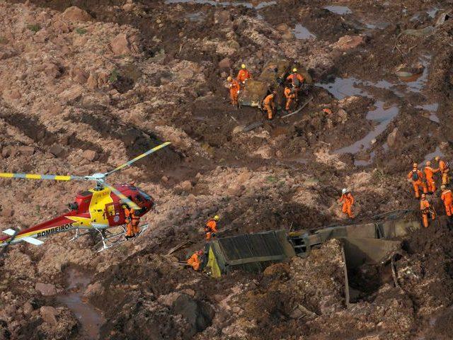 Relatório de segurança mostra que número de barragens críticas aumentou 167% no país