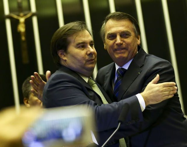 Brasil está bem representado politicamente? Vote!