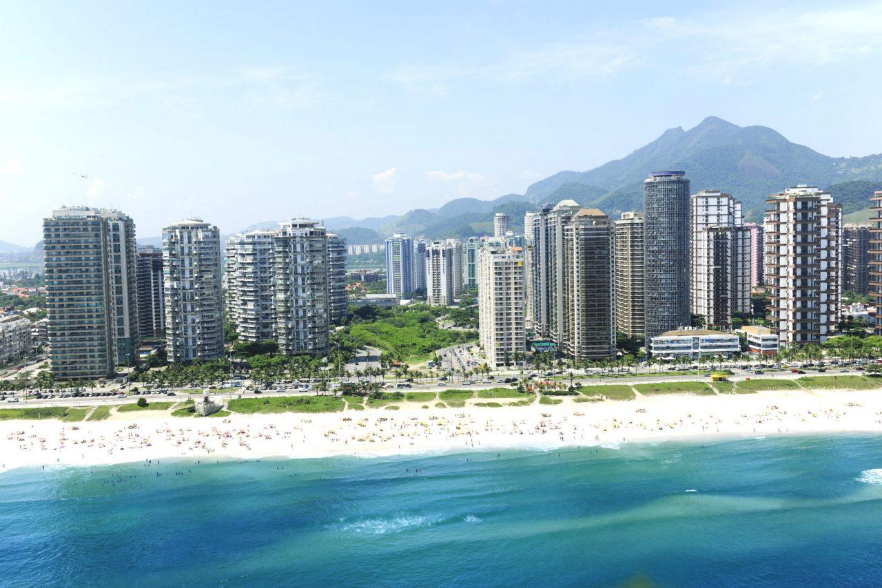 Idosos de comunidades do Rio podem ficar em hotéis para evitar covid-19