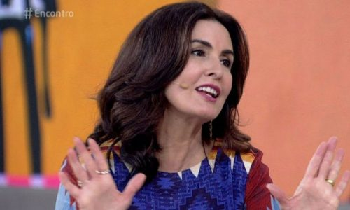 Coronavírus | Globo reduz plateia de Fátima Bernardes por precaução