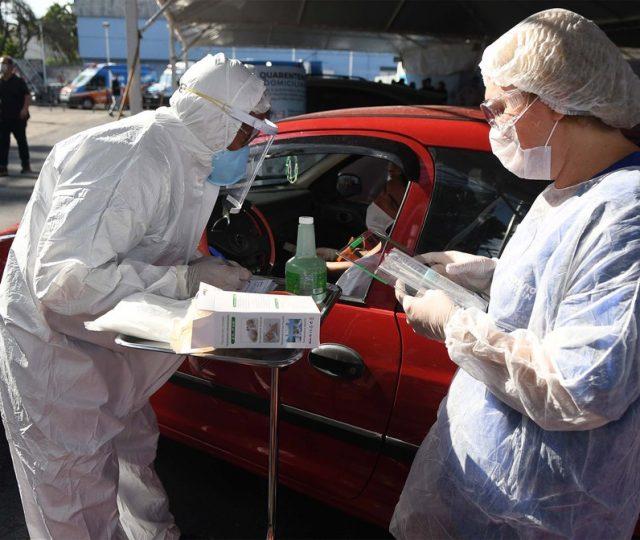 AO VIVO: Confira as últimas notícias sobre o coronavírus