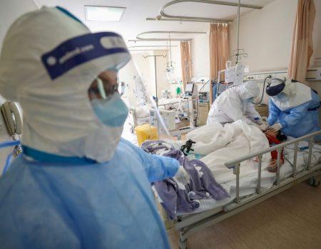 Médicos chineses acreditam que Europa comete erros no combate ao coronavírus