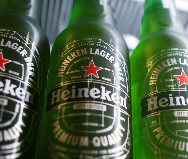 Heineken troca investimento de R$ 4,5 mi no Rock in Rio por 4 novas usinas de oxigênio