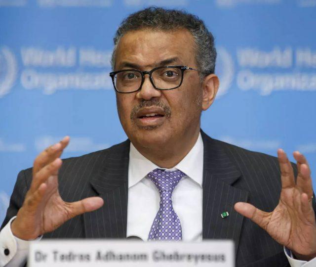 Desigualdade no acesso às vacinas entre países ricos e pobres se torna 'grotesca', diz OMS