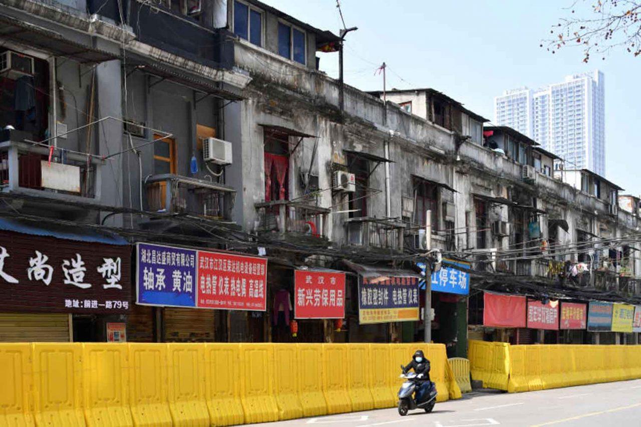 China encerra isolamento em Wuhan, mas moradores serão monitorados por um APP