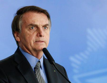 Bolsonaro traiu Moro por pelo menos 12 vezes