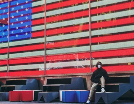 EUA ultrapassa 200 mil mortes por coronavírus