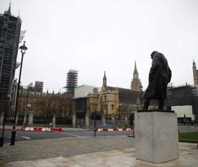 Reino Unido | Quarentena agora é obrigatória a viajantes que cheguem do exterior
