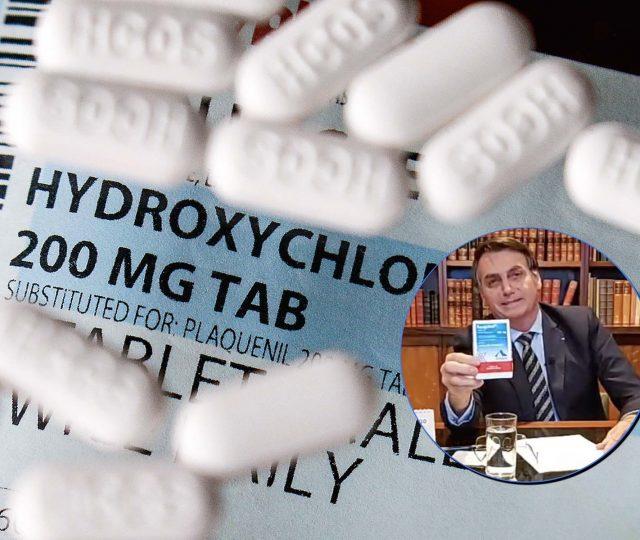 Anvisa registra nove mortes e aumento nas notificações de efeitos adversos após uso do 'Kit Covid'