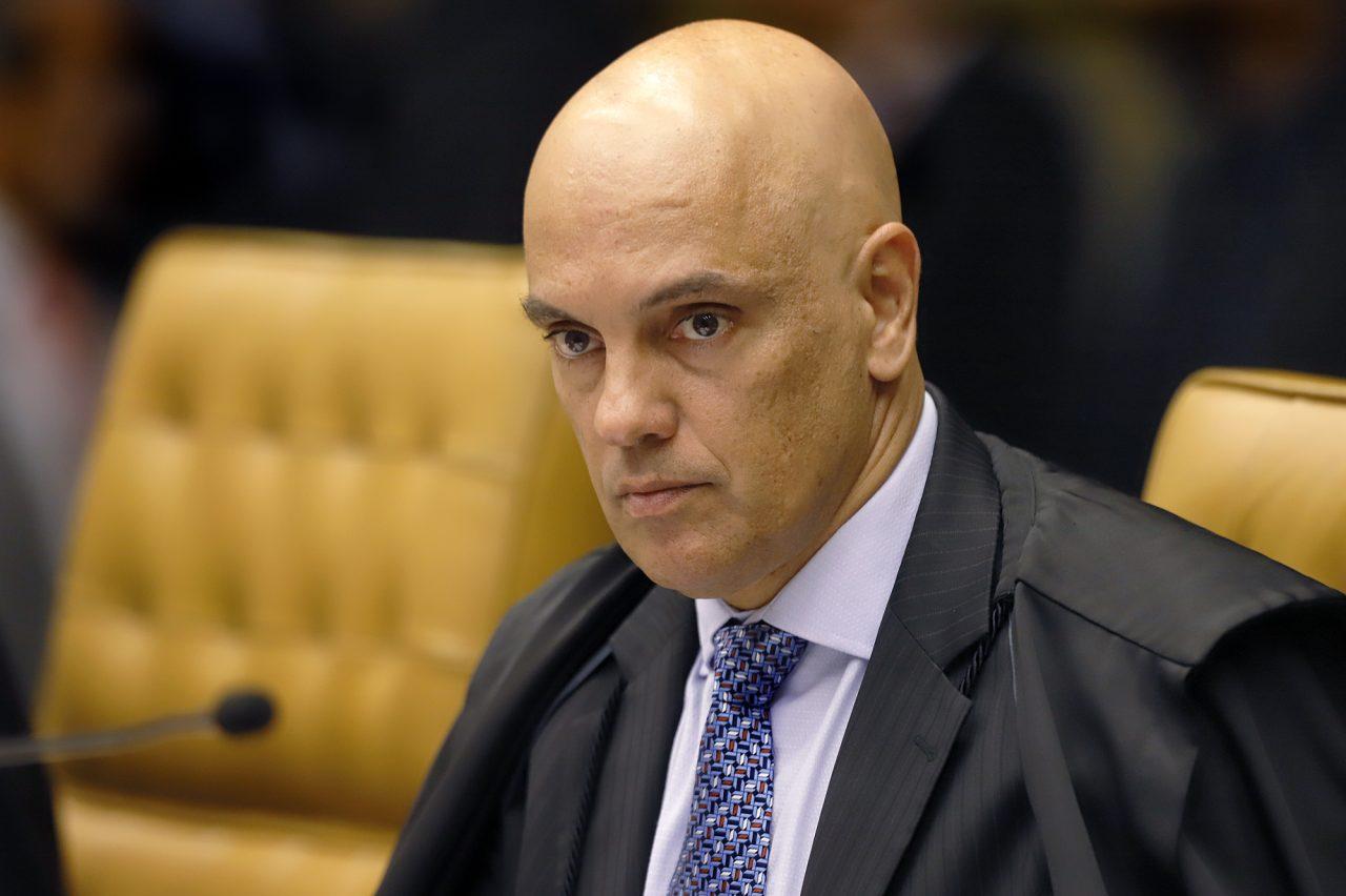 Alexandre de Moraes diz que está prestes a finalizar as perícias do inquérito das fake news