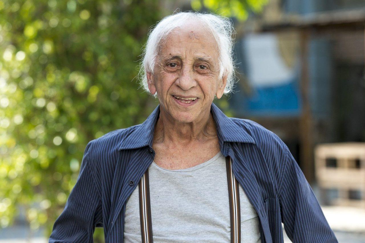 Ator Flávio Migliaccio é encontrado morto aos 85 anos