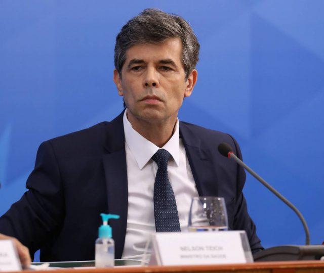 Bolsonaristas querem trocar Ministro da Saúde, rejeição ao presidente Jair Bolsonaro, Vettel fora da Ferrari e mais…