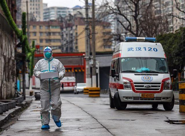 OMS acredita que coronavírus pode ter circulado em outro lugar antes de Wuhan