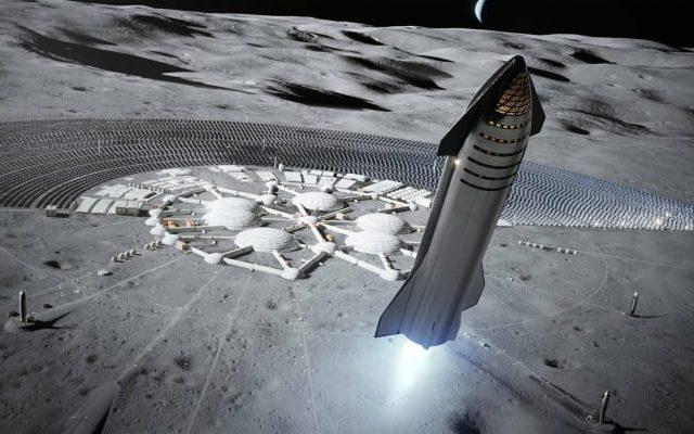 Elon Musk diz que Starship agora é a principal prioridade da SpaceX