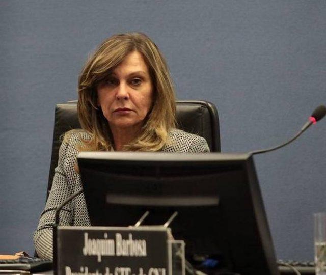 Força-tarefa da Lava Jato acusa subprocuradora-geral da República, Lindora Araújo de copiar dados da operação de maneira ilegal