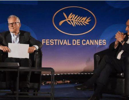 """""""O Brasil vai mal"""", diz diretor do festival de Cannes ao anunciar participação brasileira na seleção"""