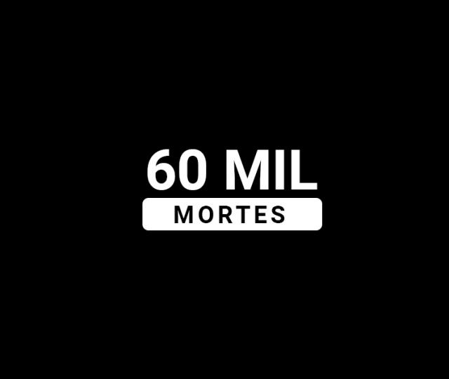 Brasil passa de 60 mil mortes por Covid e tem mais de 1,4 milhão de casos