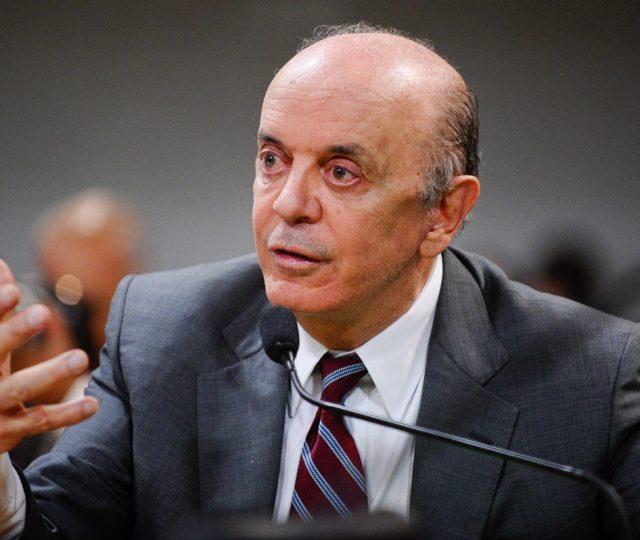 Operação da Lava Jato mira José Serra, vetos de Bolsonaro ao uso de máscaras e mais