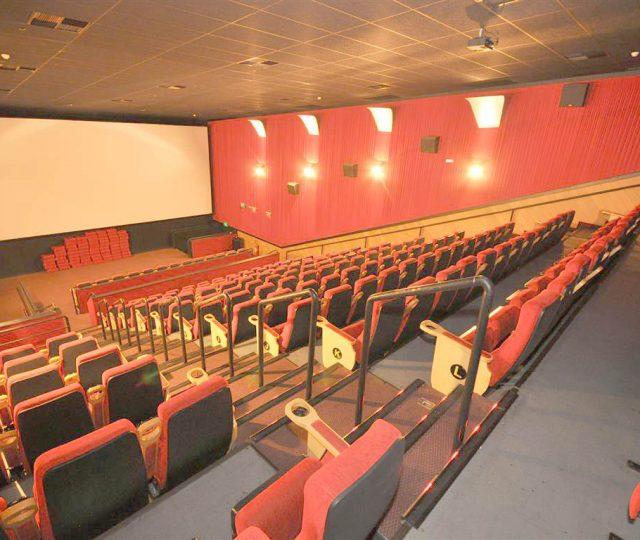 São Paulo vai antecipar abertura de cinemas, teatros, academias e eventos