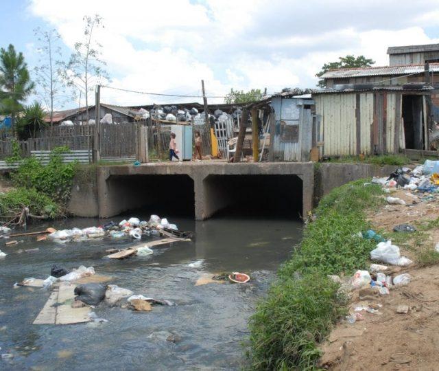 Obras de saneamento têm estímulo de R$ 34 mi em 10 estados