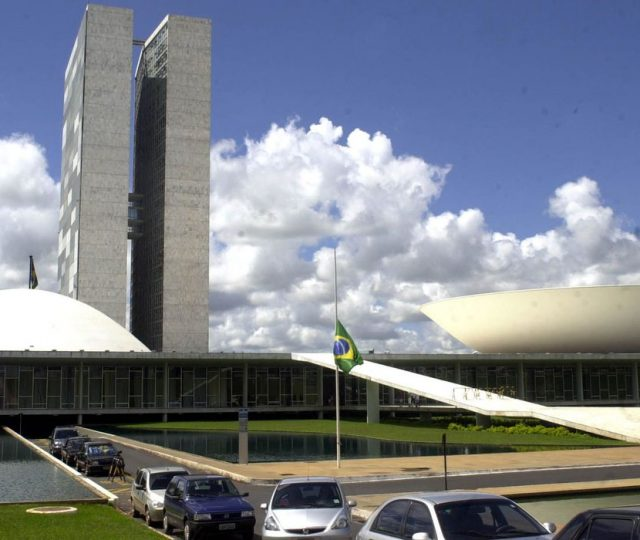 Avaliação negativa do Congresso Nacional cresce entre os brasileiros
