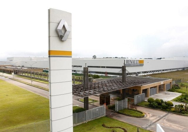Renault vai investir R$ 1 bi no Brasil e promete novos modelos e elétricos