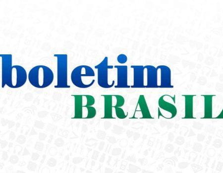 Boletim Brasil – Edição 20 de setembro