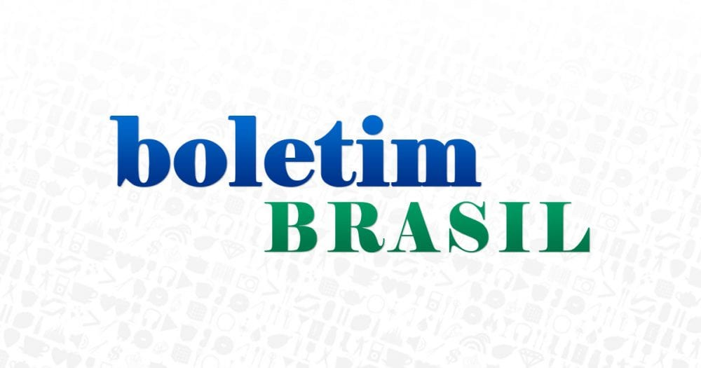 Boletim Brasil – Edição 11 de maio