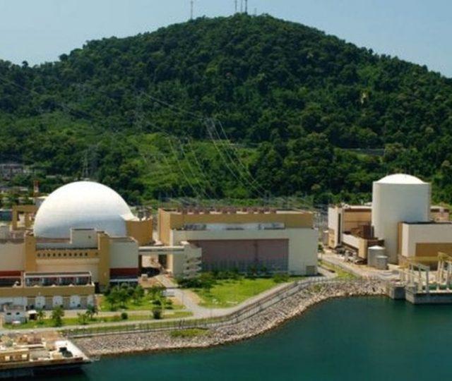 Brasil prepara construção de novas usinas nucleares de grande e pequena potência