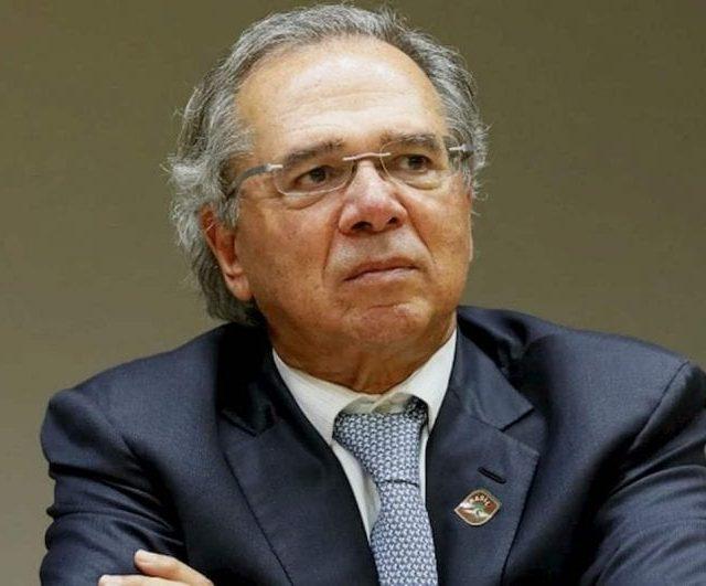 """""""Liberal de Taubaté"""": Mercado financeiro quer tirar Paulo Guedes do Ministério da Economia"""