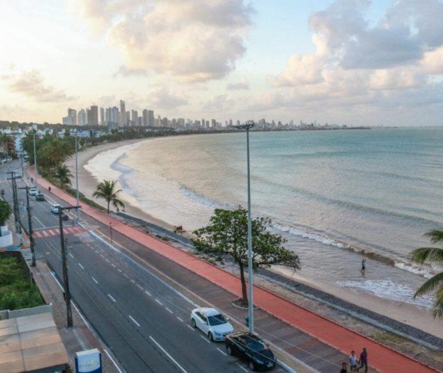 Paraíba inicia reabertura de pontos turísticos