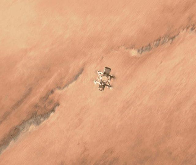Missão da NASA que buscará vida fora da Terra é adiada por causa da Covid-19